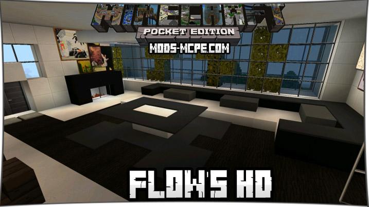 Flow's HD 1.2, 1.1.5, 1.1