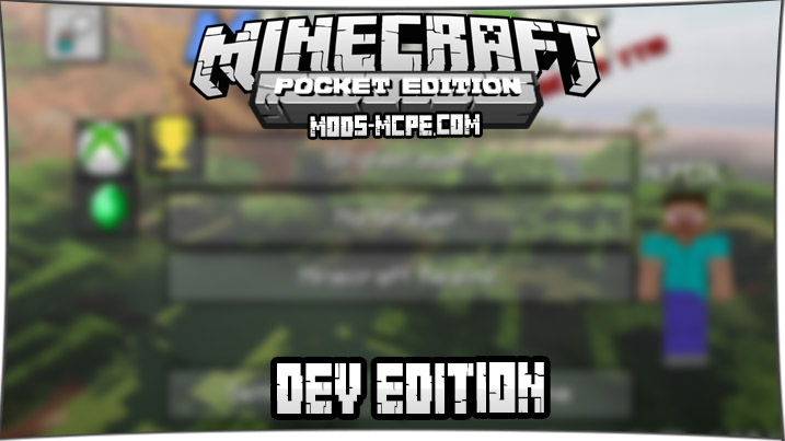 Dev Edition 1.5, 1.4, 1.2, 1.1.5