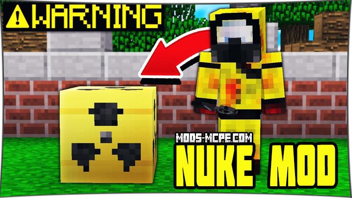 Nuke - ядерная бомба 1.5, 1.4, 1.2