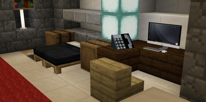 Furniture Addon