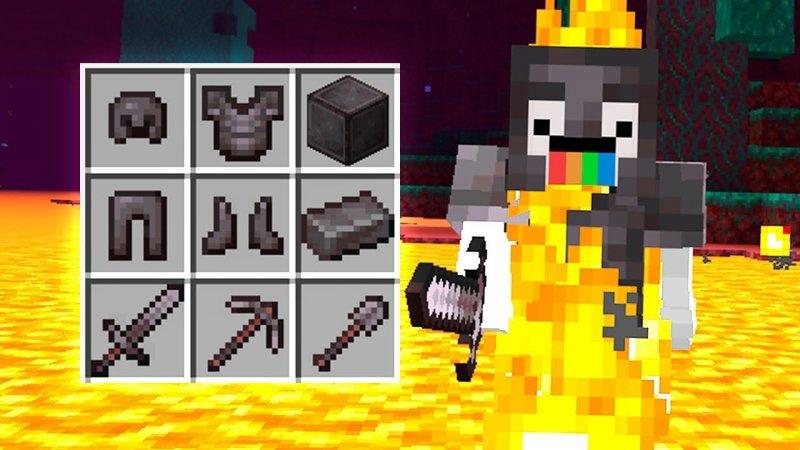 Minecraft PE 1.16.0.51